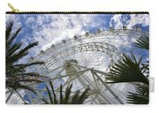 The Orlando Eye Carry-all Pouch