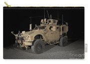 The Oshkosh M-atv Carry-all Pouch