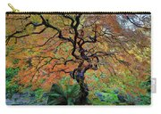 The Other Japanese Maple Tree In Autumn Carry-all Pouch