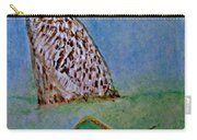 The Owl And The Butterfly Carry-all Pouch