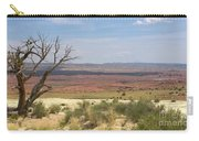 The Painted Desert Of Utah 1 Carry-all Pouch