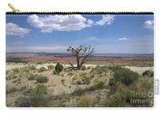 The Painted Desert Of Utah 2 Carry-all Pouch