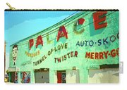 The Palace At Asbury Park Carry-all Pouch
