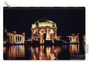 The Palace At Night Carry-all Pouch