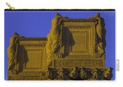 The Palace Of Fine Arts  Carry-all Pouch