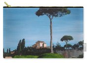 The Palatine Hill, Rome Carry-all Pouch