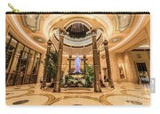 The Palazzo Inside Main Entrance Very Wide Carry-all Pouch