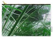 The Palm House Kew England Carry-all Pouch