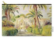 The Palm Trees Carry-all Pouch