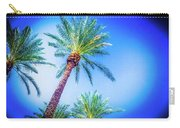 The Palms Of Scottsdale  Carry-all Pouch