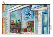 The Paperbacks Plus Book Store St Paul Minnesota Carry-all Pouch