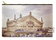 The Paris Opera 2 Art Carry-all Pouch