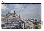 The Paris Opera 5 Art Carry-all Pouch