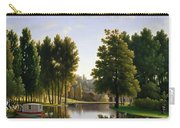 The Park At Mortefontaine Carry-all Pouch
