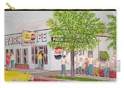 The Park Shoppe Portsmouth Ohio Carry-all Pouch