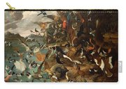 The Parliament Of Birds Carry-all Pouch