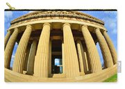The Parthenon In Nashville Tennessee 3 Carry-all Pouch