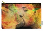 The Passion Of A Kiss 1 Carry-all Pouch