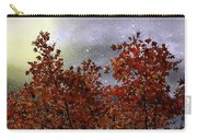 The Passion Of Autumn Carry-all Pouch