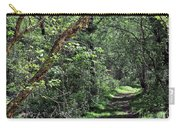 The Path We Walked Carry-all Pouch