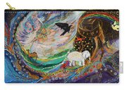 The Patriarchs Series - Ark Of Noah Carry-all Pouch