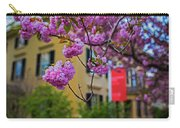 The Peabody Essex Museum At Spring Salem Ma Carry-all Pouch