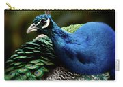 The Peacock - 365-320 Carry-all Pouch