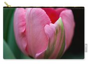 The Peculiar Pink Tulip Carry-all Pouch
