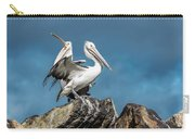 The Pelicans Carry-all Pouch