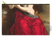 The Penitent Magdalen Carry-all Pouch