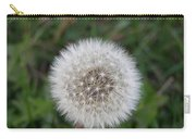 The Perfect Dandelion Carry-all Pouch