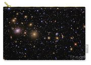 The Perseus Galaxy Cluster Carry-all Pouch