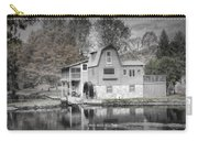 The Peterson Mill In Saugatuck Michigan Carry-all Pouch