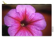 The Petunia Carry-all Pouch
