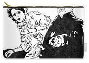 The Phantom Of The Opera Carry-all Pouch
