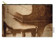 The Piano... Carry-all Pouch