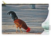 The Picking Rooster Carry-all Pouch