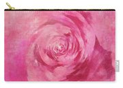 The Pink Lady 5 Carry-all Pouch
