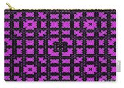 The Pink Rose Garden Carry-all Pouch
