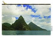 The Pitons Carry-all Pouch