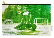 The Playground I - Ocean County Park Carry-all Pouch