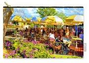 The Plaza Magic Kingdom Walt Disney World Carry-all Pouch