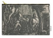 The Ploughman Carry-all Pouch