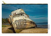 The Point Reyes Beached Carry-all Pouch