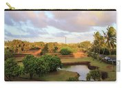 The Pond At Prince Kuhio Park Carry-all Pouch