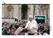 The Pope Carry-all Pouch