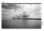 The Port Of Los Angeles Carry-all Pouch