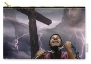 The Power Of Christ Carry-all Pouch