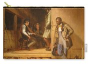 The Power Of Music, 1847 Carry-all Pouch