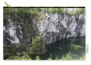 The Power Of Nature Carry-all Pouch